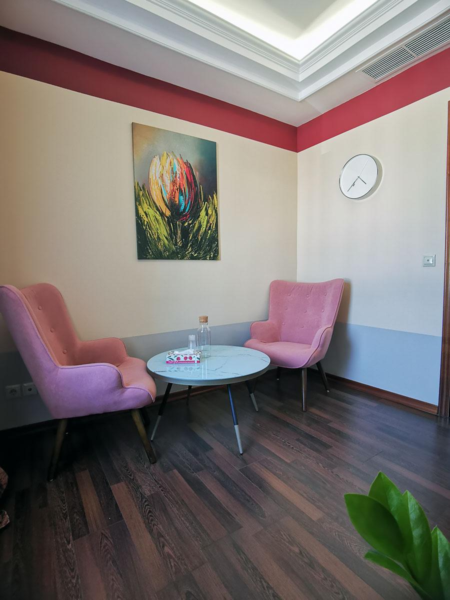 Кабинет психолога на Таганке за 400 руб./час