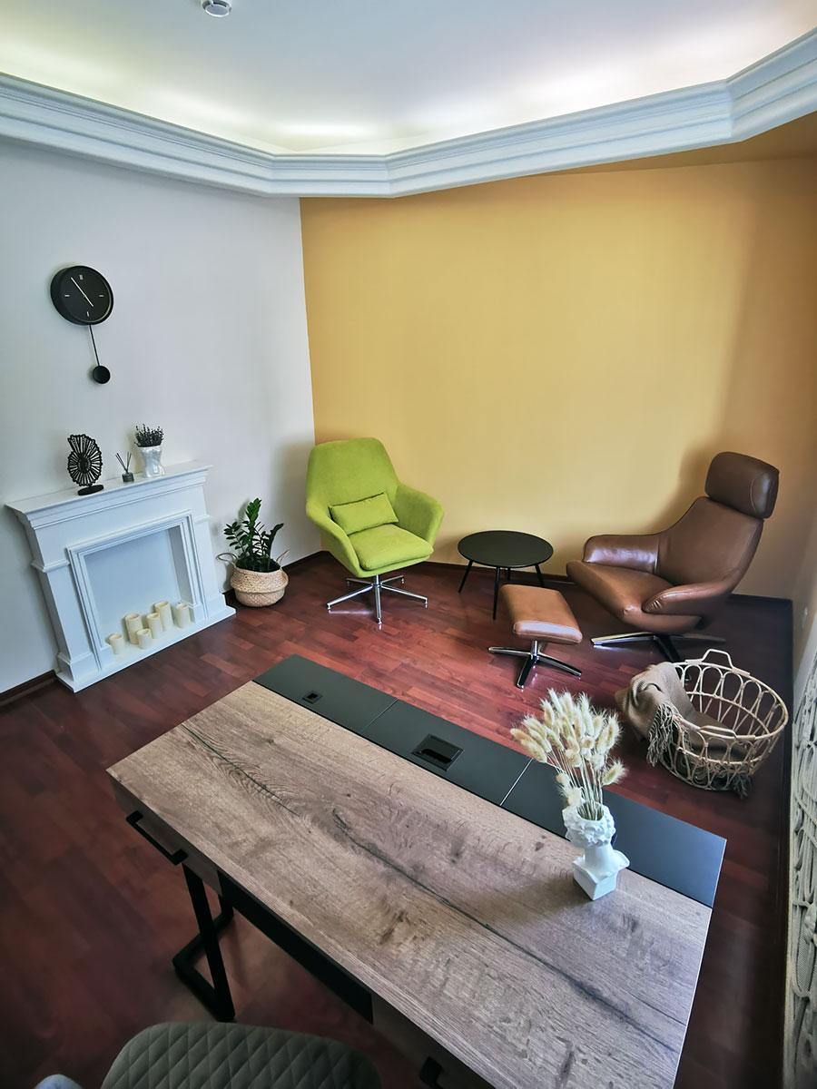Снять кабинет психолога в аренду в Москве