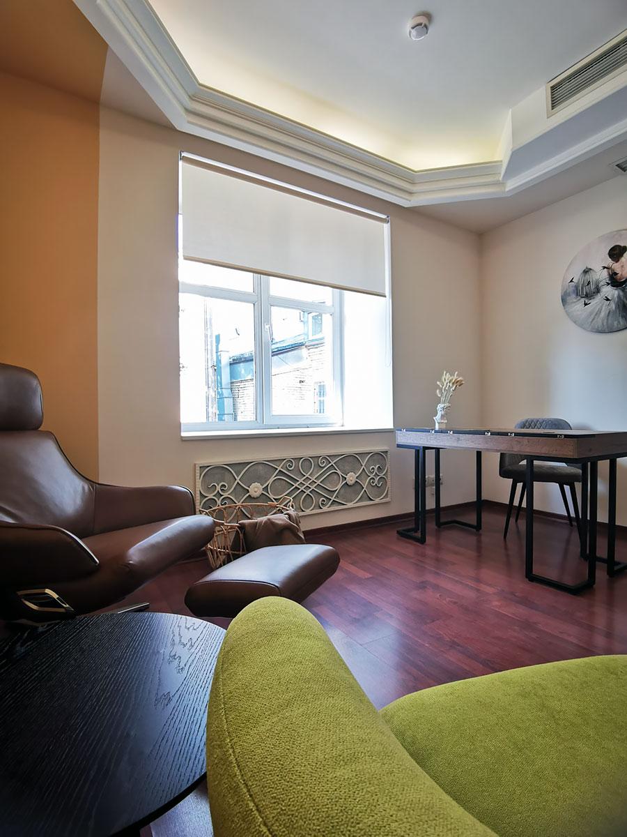 Кабинет для консультации семейных пар в аренду